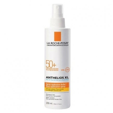 La Roche Posay Anthelios SPF 50+ Spray 200ml