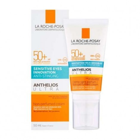 La Roche Posay Anthelios XL Crema Confort SPF 50+ 50ml