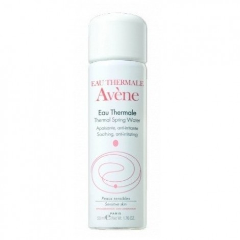 Avène Agua Termal spray 50ml