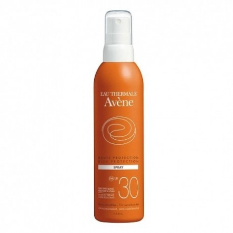 Avène Solar Spray SPF 30 200ml