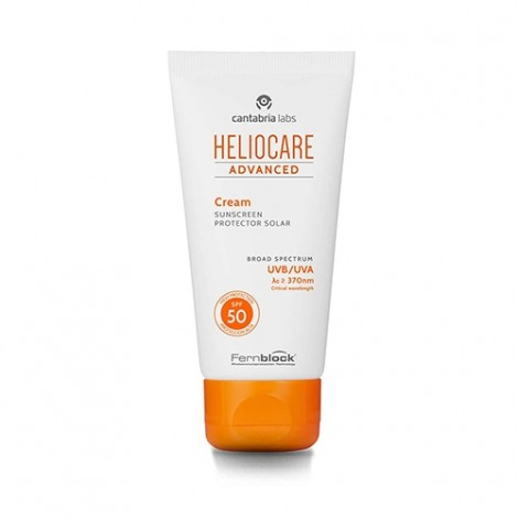 Heliocare Cream SPF 50 50ml