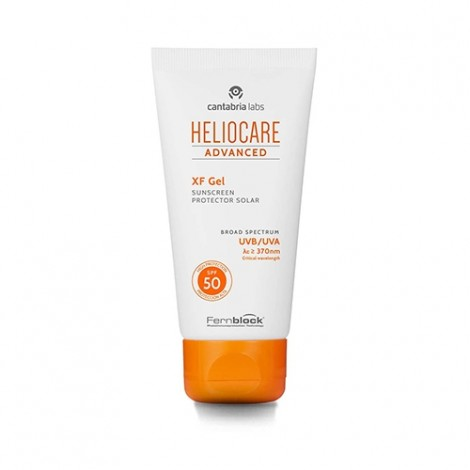 Heliocare Advanced XF gel SPF 50 50ml
