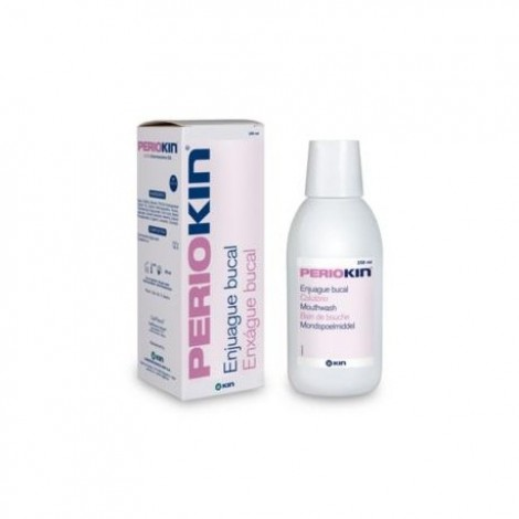 Kin PerioKin Enjuague bucal 250 ml