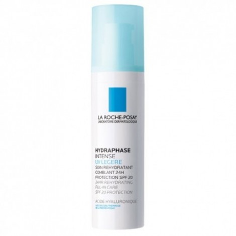 La Roche Posay Hydraphase UV Intense Ligera de 50ml