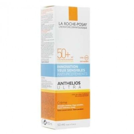 ANTHELIOS XL 50+ CREMA 50 ML