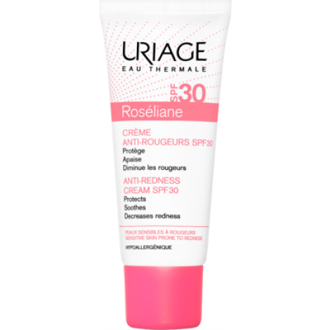 Uriage Roseliane Crema antirojeces SPF 30