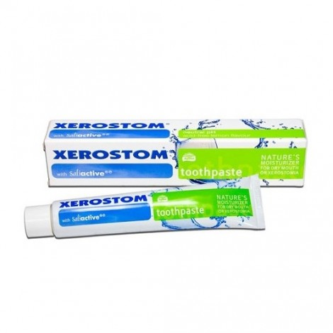 Xerostom Dentífrico 50ml