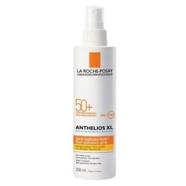 La Roche Posay Anthelios Spray Ultra ligero SPF 30 200ml