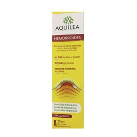 Aquilea Hemorroides 30 ml