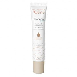 Avène Cleanance expert cuidado con color efecto natural 40 ml
