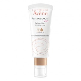 Avène crema antirrojeces unify cuidado SPF30 40 ml