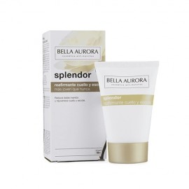 Bella Aurora Splendor reafirmante cuello y escote 50 ml