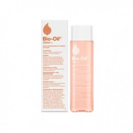 Bio Oil Aceite Corporal 200ml
