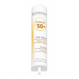 Bioderma Photerpes stick labial SPF50+ 4 gr