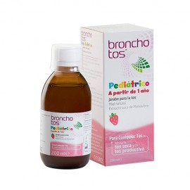 Bronchotos pediátrico 200 ml