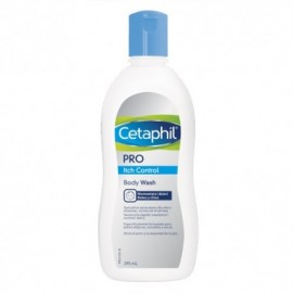 Cethapil restoraderm pro itch control corporal 295 ml