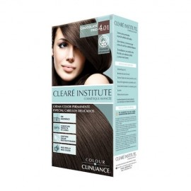 Clearé Institute Colour Clinuance 4.01 Chocolate frío