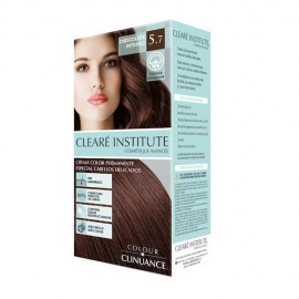 Clearé Institute Colour Clinuance 5.7. Chocolate intenso