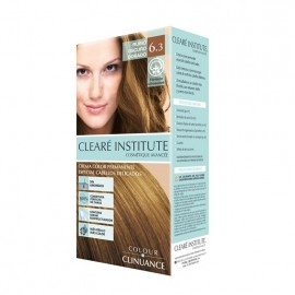 Clearé Institute Colour Clinuance 6.3 Rubio oscuro dorado