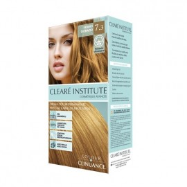 Clearé Institute Colour Clinuance 7.3 Rubio dorado