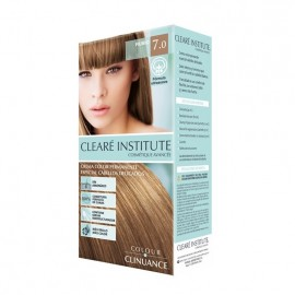 Clearé Institute Colour Clinuance 7.0 Rubio