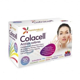 Colacell antitox 30 sobres