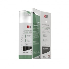 DS Revita CBD acondicionador anticaída estimulante 205 ml