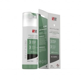 DS Revita CBD champú anticaída estimulante 205 ml