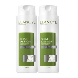 Elancyl Slim design pack duo 2 x 200ml