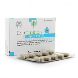 Estromineral Plus Serena