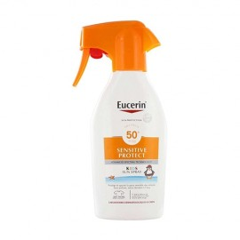 Eucerin Kids Sun spray sensitive protect FPS 50+ 300 ml