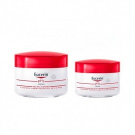 Eucerin PH5 crema en tarro 100ml + 75ml de regalo