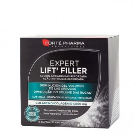 Forte Pharma Expert Lift Filler