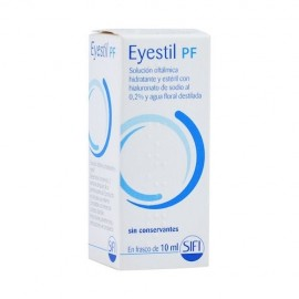 Eyestil PF multidosis 10ml