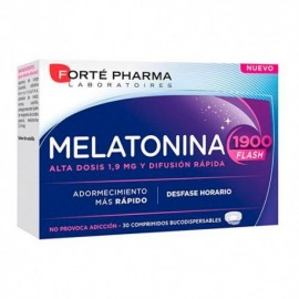 Forte Pharma Melatonina 1900 Flash