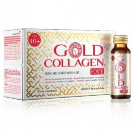 Gold Collagen Forte 10 uds