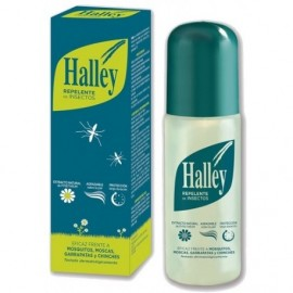 Halley repelente insectos spray