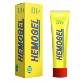 Hemogel 50 ml