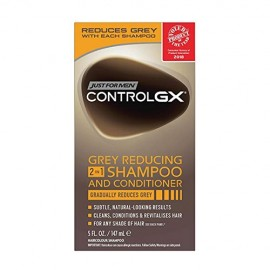 Just For Men Control GX champú + acondicionador reductor de canas