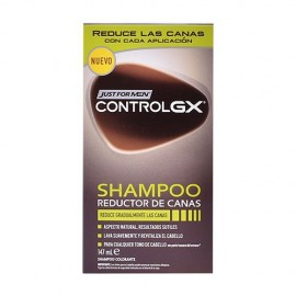 Just For Men Control GX champú reductor de canas