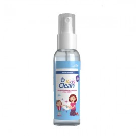 Kids clean spray hidroalcohólico 100 ml