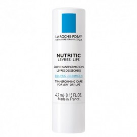 La Roche Posay Nutritic labial 4,7 ml