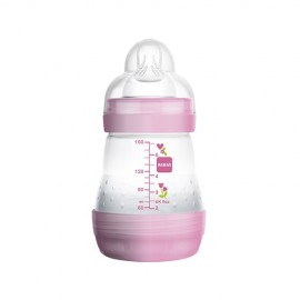 Mam Biberón Easy Start anticólico 160ml Rosa