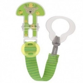 Mam Clip It broche verde