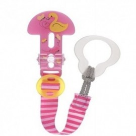 Mam Clip It broche rosa