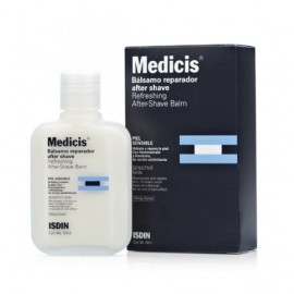 Isdin medicis bálsamo reparador after shave 100 ml