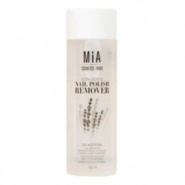 Mia Cosmetics quitaesmalte ultra suave 150 ml