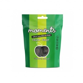 Moments Dogs Fruta 60gr