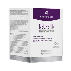 Neoretin discrom control concentrate 2 x 10 ml