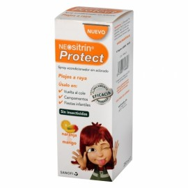 Neositrín Protect Spray 250ml